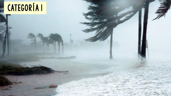 esto es lo que realmente significan las categorias de los huracanes 01
