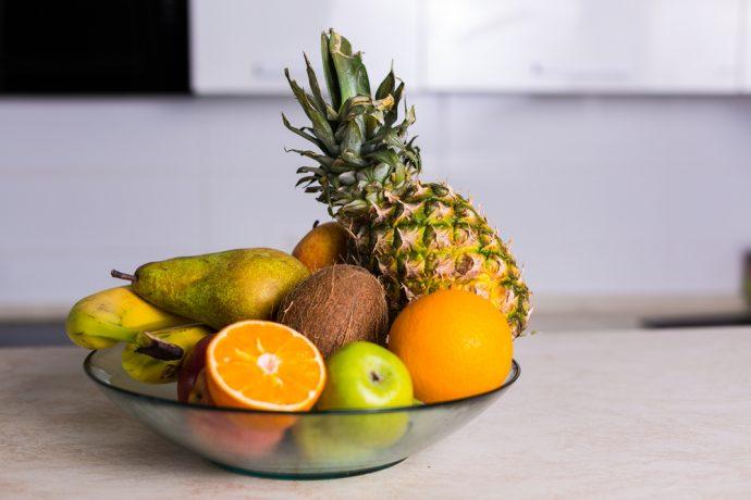 fruta frutero