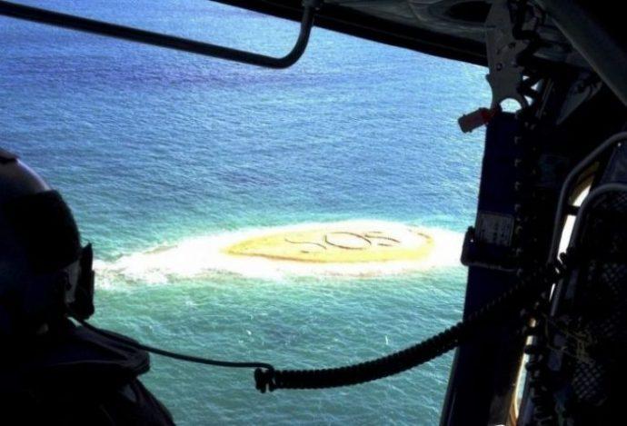 Un hombre pasa 9 años atrapado en una isla desierta y consigue salvarse gracias a Google