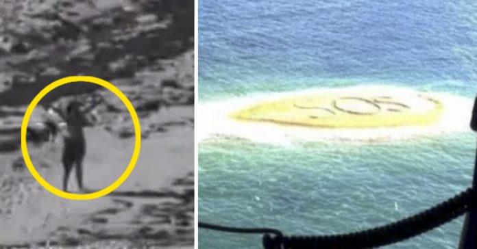 jones el hombre que paso 9 anos atrapado en una isla desierta hasta que se salvo gracias a google banner