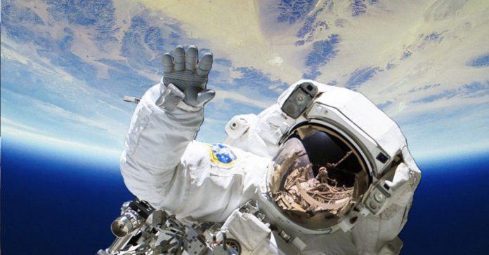 las 5 cosas mas extranas que ha perdido un astronauta en el espacio banner