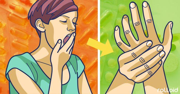 las 7 deficiencias de vitaminas mas comunes banner
