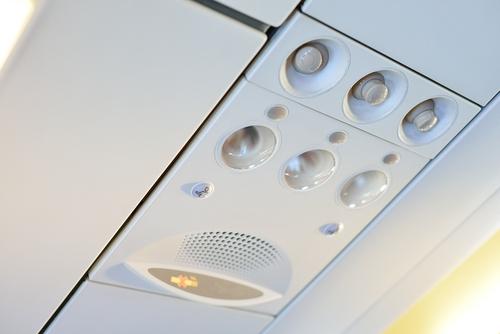 las cosas que nunca deberias hacer en un avion ventilacion avion