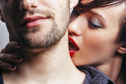 las zonas mas erogenas de los hombres y como estimularlas cuello