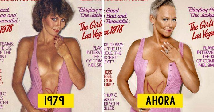 mujeres playboy recrean las portadas banner