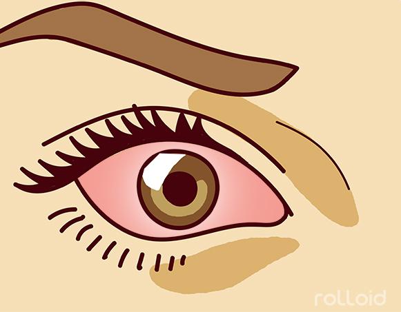 ojo cinco