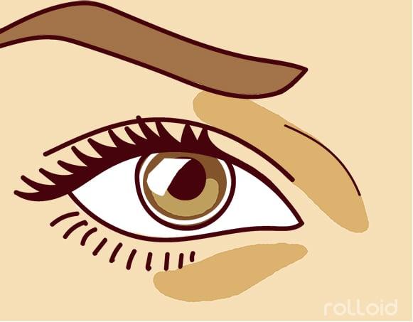ojo dos