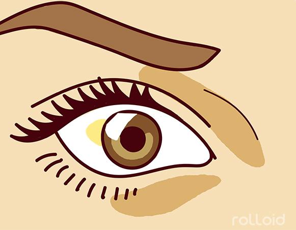 ojo seis
