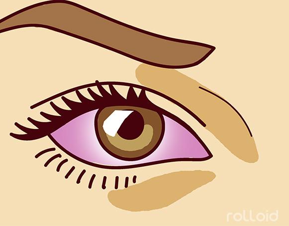ojo tres