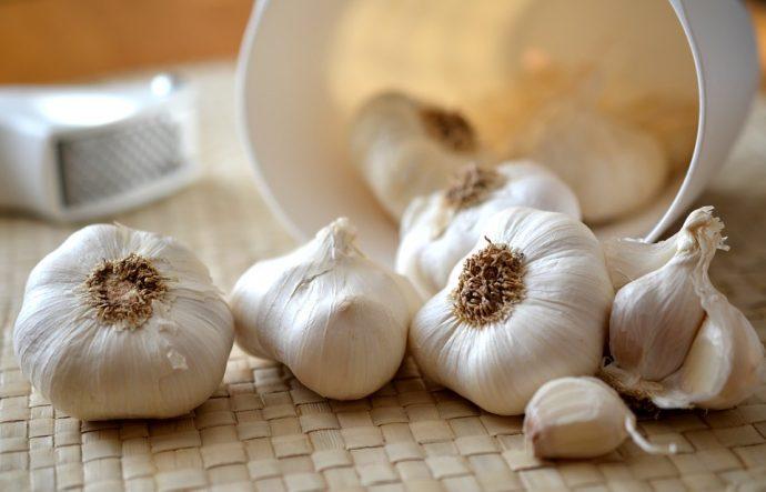 que son los alimentos termogenicos y por que adelgazan ajo