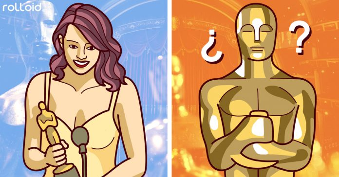 quien es oscar y por que los premios mas importantes del mundo se llaman asi banner
