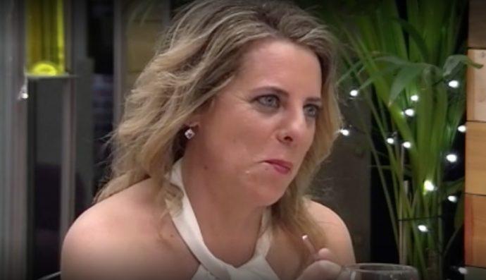 Se extiende por las redes el vídeo de un hombre vomitando el 'zasca' más machista en directo a su cita