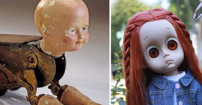 10 juguetes del pasado que te atormentaran y arruinarian tu infancia banner