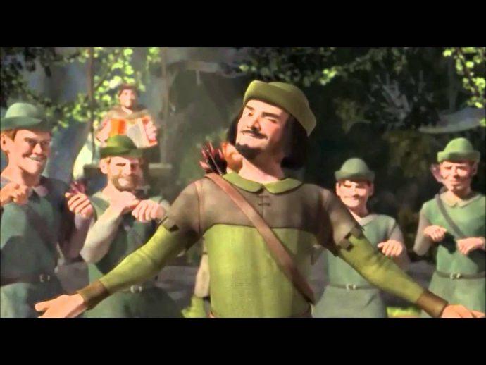10 Bromas sucias y subliminales que aparecen en Shrek y que no son precisamente para niños