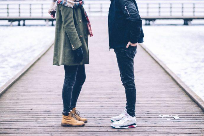 20 Cosas que nunca deberías hacer con tu pareja si queréis seguir juntos