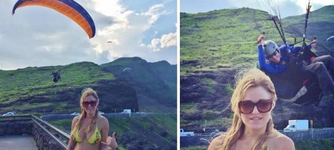 15 Divertidas imágenes tomadas en el instante perfecto que arruinaron el momento