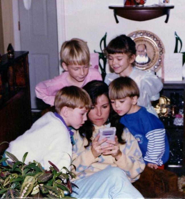20 Cosas que hemos tenido de pequeños y que solo los niños de los 90 entenderán