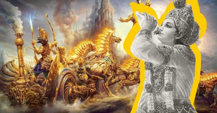 8 armas mitologicas que son muy similares a las armas de fuego modernas banner