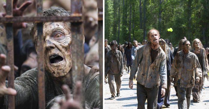 8 razones por las que no tienes ninguna posibilidad de sobrevivir al apocalipsis zombie banner