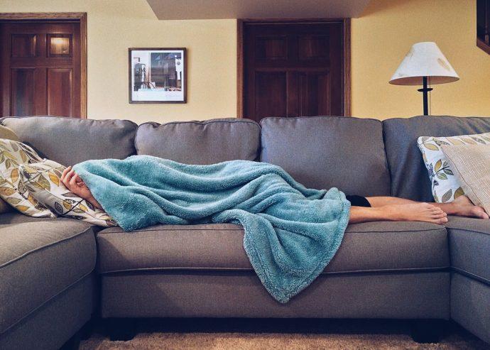 consejos para dormir mejor durante la menopausia 1510579247
