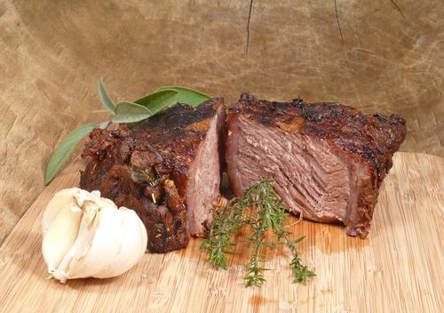 cual es el punto perfecto para comer la carne muy hecha