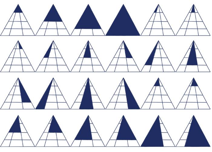 la imposible tarea de adivinar cuantos triangulos hay en esta foto 02