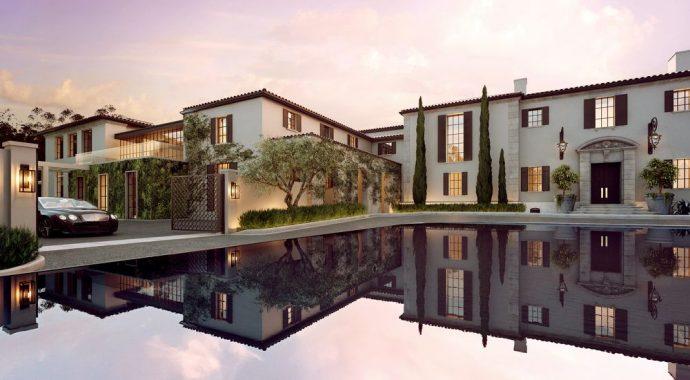 Las 10 Casas más caras y lujosas del mundo que no todos los ricos pueden permitirse