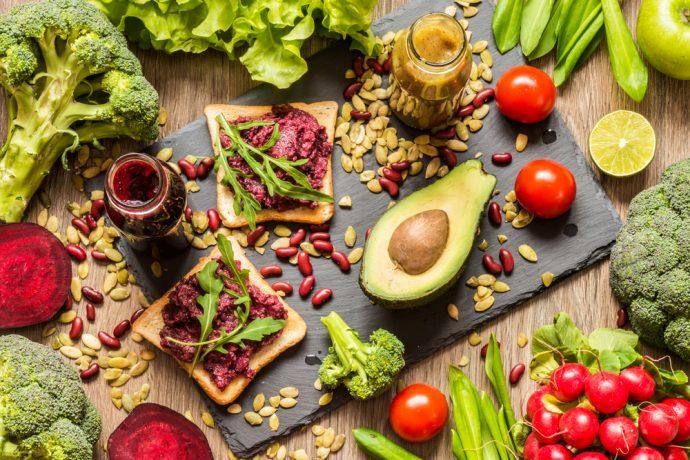 verdura dieta alzheimer