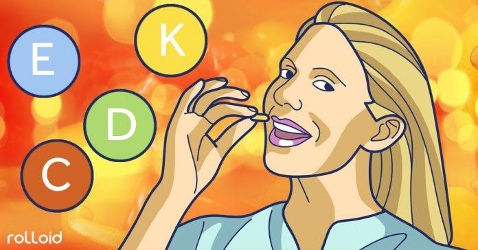 vitaminas prevenir cualquier problema grave salud banner