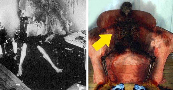 10 casos inexplicables de combustion espontanea humana banner