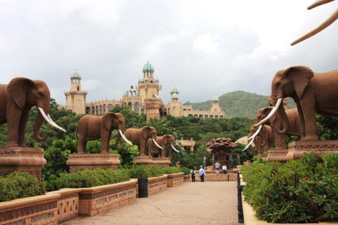 10 Sorprendentes ciudades que seguramente no sabías que estuvieran en África