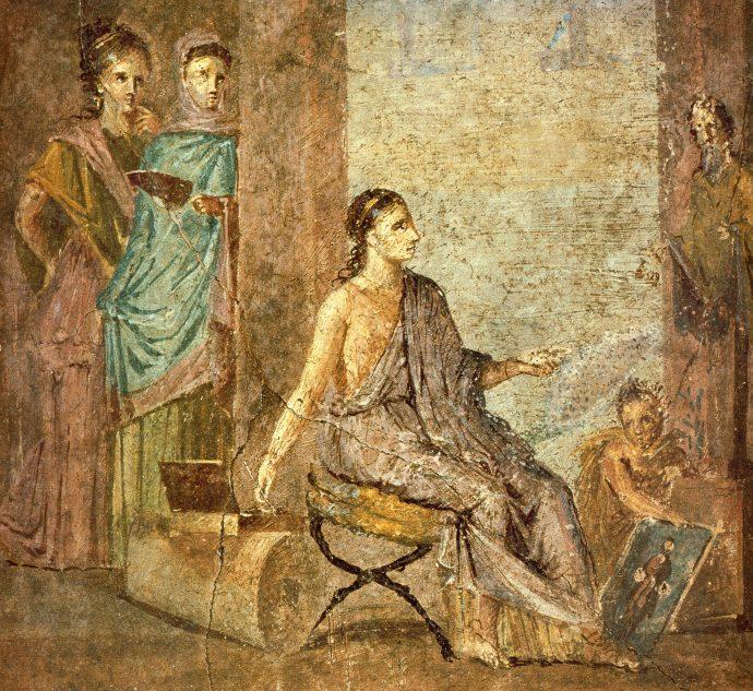 10 Datos sobre las mujeres del pasado que nunca suelen enseñarse