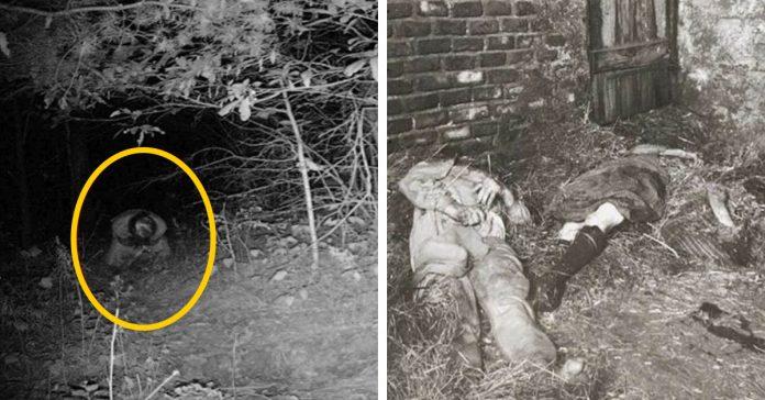10 inquietantes crimenes que podrian deberse a actividades paranormales banner