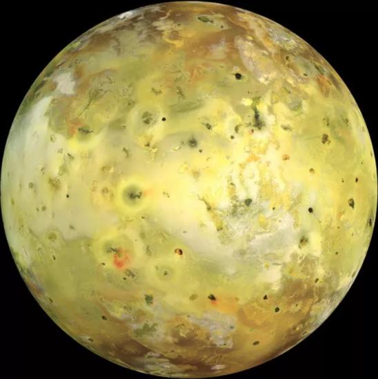 10 lugares del sistema solar donde te esperaria una muerte mas que terrible 194839