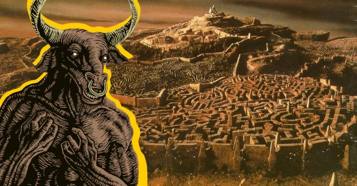 10 misteriosos laberintos de la antiguedad banner