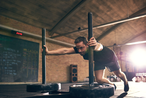 10 razones por las que no estas construyendo musculo 194233
