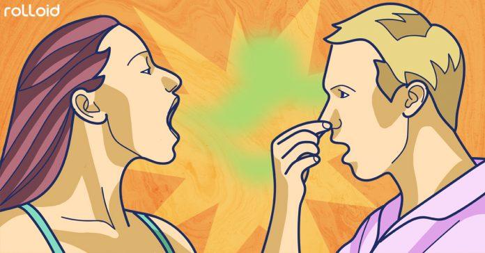 10 razones por las que tienes mal aliento y como evitarlo banner