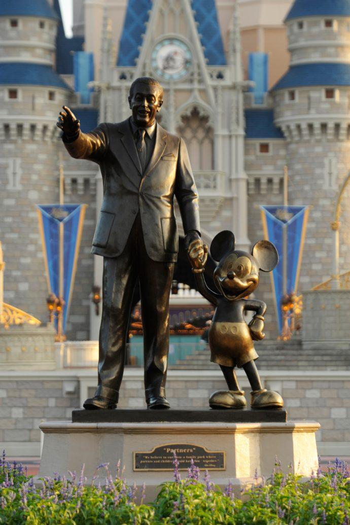 12 Curiosas cosas que seguramente no sabías sobre Mickey Mouse, el ratón más famoso de la historia