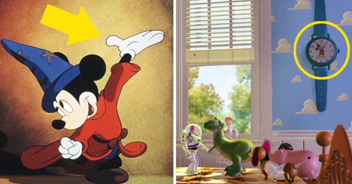 12 cosas que probablemente no sabes sobre mickey mouse el raton mas famoso del cine banner