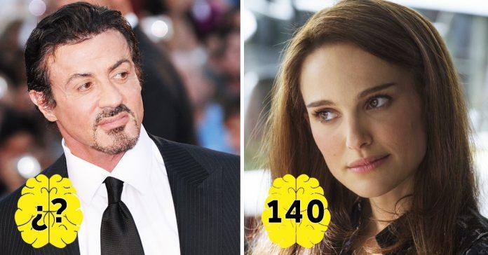 15 famosos cuyo nivel de inteligencia es equiparable al de einstein banner