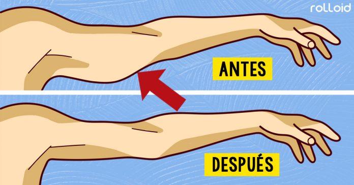 5 consejos para eliminar grasa de los brazos banner