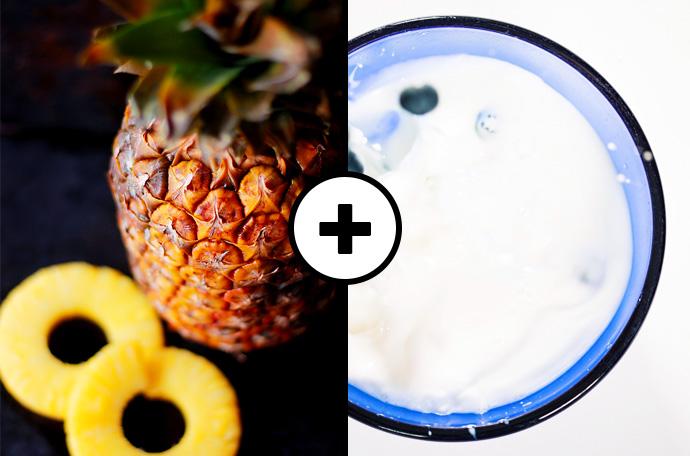 """7 Parejas de alimentos que nunca deberíamos combinar para evitar una """"bomba"""" en la barriga"""