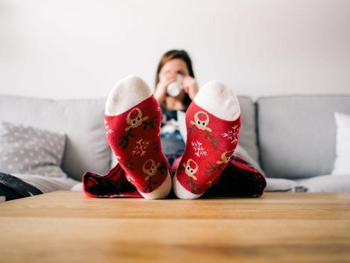 calcetines mojados el tratamiento natural para tratar la gripe y los resfriados 1513786126