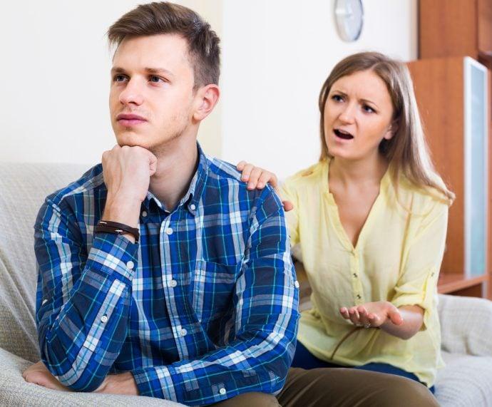 8 Cosas que deberíamos tener en cuenta antes de tener relaciones con alguien con hijos