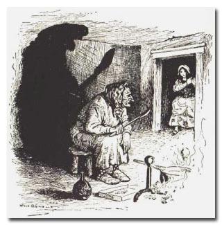 5 Cuentos de los hermanos Grimm sacados de películas de Terror que Disney nunca se atrevería a hacer