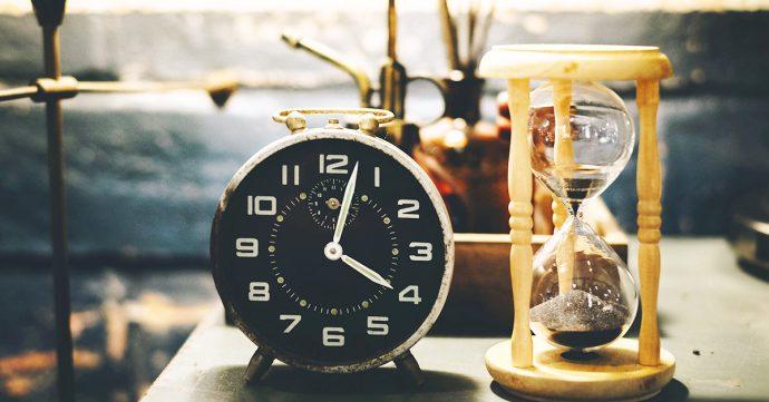 curiosidades de las horas y los relojes banner