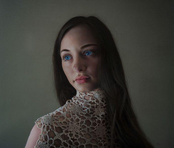 24 Imágenes del artista que 'fotografía' a modelos que no son de carne y hueso