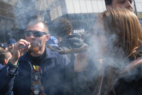15 Cosas que le podrían ocurrir a tu cuerpo al empezar a tomar marihuana