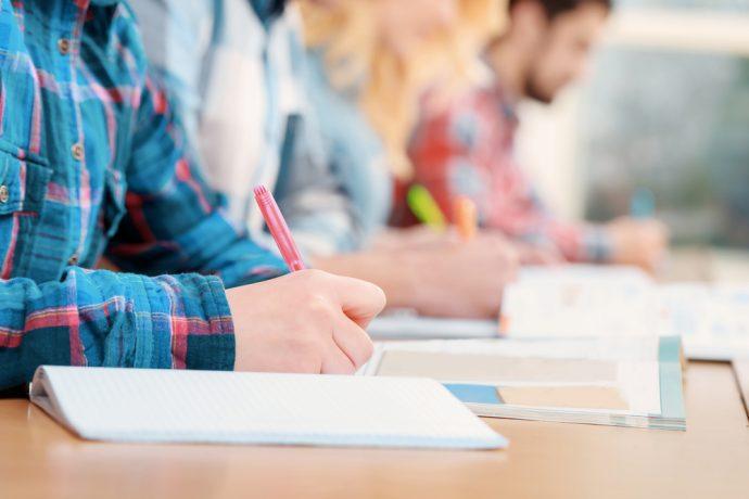 10 Trucos que usan los estudiantes de matrícula de honor para conseguir buenas notas en toda la carrera
