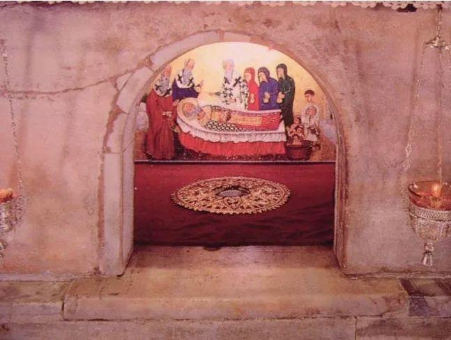 los arqueologos creen que descubrieron la tumba de santa claus 196316